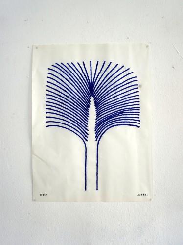 Palm Form