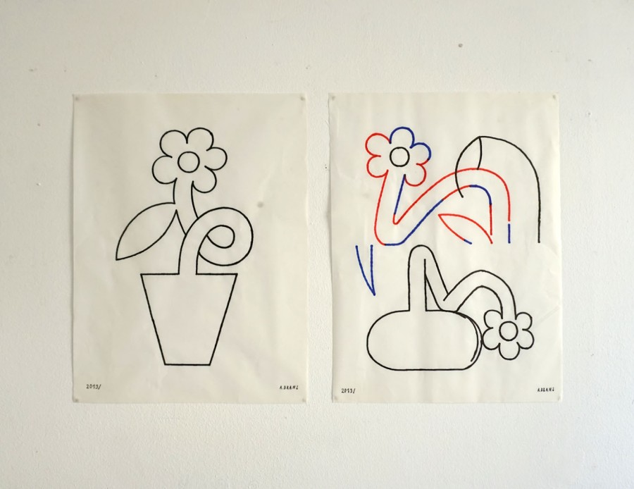 Flower Form Vol.2