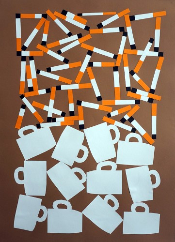 Coffee and Cigarettes N3.